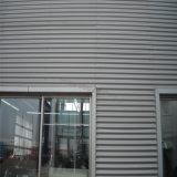 Due costruzioni d'acciaio dell'elemento da costruzione in metallo del piano per multi uso