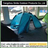 Tour de Dupla Camada removível automática no último piso Camping tenda