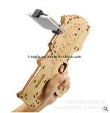 Древесина Ar-Gun с 3D-virtual-Файтинг джойстик Ar пистолет для мобильного телефона