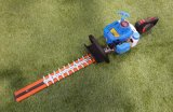 El recortador de cobertura de la gasolina, el Barbero de coberturas, tijeras de podar, herramientas de jardín, Cordless Hedge Trimmer, Double-Side Hedge barbero (JJHT650)