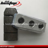 Блок диаманта меля для меля гранита/каменного сляба