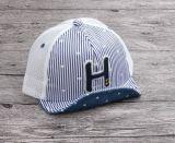 Sombrero del bebé de Fasihon del algodón del bordado de 2017 ventas al por mayor
