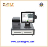 Gaveta do dinheiro da posição para o registo de dinheiro/caixa e o registo de dinheiro Sk-500hb