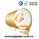 Taille de rouleau de papier journal léger avec une bonne qualité