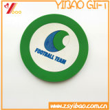 컵 (YB-N-02)를 위한 고품질 FDA 승진 선물 PVC 매트 실리콘 연안 무역선