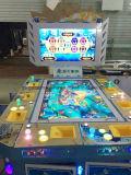 Gioco dei pesci della fucilazione del re Fishing Hunter Arcade Machine del drago