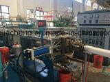 Machine de modèle de machine d'emballage JC-150 PEE Feuille de mousse avec vis unique et de hautes performances