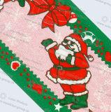Nuovo nastro dell'imballaggio del regalo di disegno, documento del regalo più poco costoso
