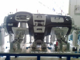 Plastic het Vormen van de Injectie Automobiel (Auto) VoorDelen die Inrichting controleren