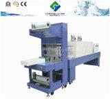 Máquina termal de la envoltura del encogimiento de la película semi automática del PE
