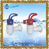 Tipo de seguridad del grifo del dispensador de agua