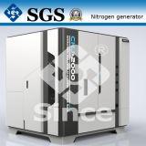 Generador del nitrógeno del PSA con el envase con el CE obediente