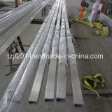 De Vierkante Buizen TP304L van het roestvrij staal