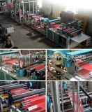 Sacchetto non tessuto della casella di Wenzhou che fa macchina (XY-600/700/800)
