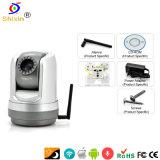 800tvl 27X Zoom óptico inalámbrico PTZ cámara IP