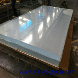 Translúcido y opaco Perspex hoja hoja clara, hoja de PMMA, hoja de plástico de 1 ~ 300 mm