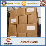No. materia prima della vitamina C/dell'acido ascorbico/CAS: 50-81-7