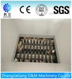 Máquina de trituración de doble eje de alta eficiencia