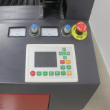 Machine de gravure et gravure au laser à double tête à grande taille avec moteur de l'Amérique (JM-1325T)