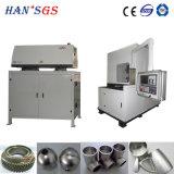 Constructeur automatique de machine de soudure laser De haute énergie de machine de soudure laser Avec le prix usine