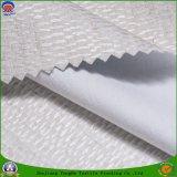 Prodotto impermeabile intessuto tessile domestica della tenda di mancanza di corrente elettrica del franco del poliestere per la finestra
