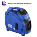 1.5kw Mini Portable Gasoline Inverter Generator