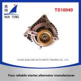 альтернатор 12V 150A для мотора Лестер 11114 Denso 104210-4240