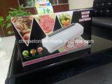 Nahrungsmittelverpackungsmaschine des Haushalts-30W automatische, Vakuumabdichtmasse, Ce/ETL überprüft (ET-2300)