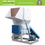 Máquina de reciclaje plástica inútil
