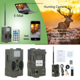 Full HD 1080P 12 МП ночное видение Hc300m для использования вне помещений дикой природы скауты Trail камеры HC-300М охота Cam