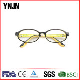 Clouded Hot Sale Cute Soft Ellipse Kids Glasses Optical Frame (YJ-G81068)