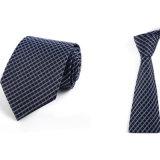Cravate en mousseline de soie personnalisée en mousseline