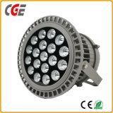 Las luces interiores de luz LED Industrial ovnis alto de la luz de la Bahía de 5 años de garantía Fábrica foco LED Iluminación industrial