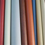 Синтетическая кожа PU для софы Hw-546 сумки вагонетки