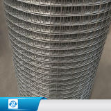 Edelstahl erweiterte Metallineinander greifen galvanisierten geschweißten Maschendraht