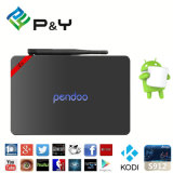 OEM ODM plus bas S912 Internet Android 6.0 Octa Core TV Box