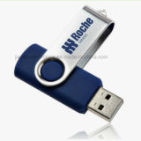 Qualität kundenspezifisches USB-Blitz-Laufwerk mit Firmenzeichen gedruckt (102)