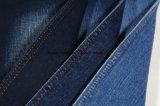 Верхнее сбывание Tr 80%Cotton, 6.4%Rayon, 12.3%Polyster, ткань джинсовой ткани 1.3%Spandex