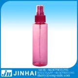 frasco plástico do pulverizador do perfume do animal de estimação de 50ml 100ml 120ml