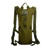 屋外の軍袋、戦術的な上昇のバックパック