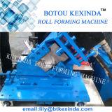 Rolo da máquina da pilha da chapa de aço da máquina da pilha de folha de C U Z Omega que dá forma à máquina