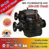 4WD/6wd погрузчик раздаточной коробки передач на тонну 10-16трактора