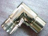 Conector de Tubo de Aço Inoxidável Co-3510 Cotovelo