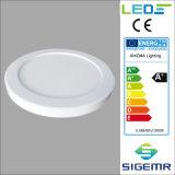 15W 18W 유일한 최고 얇은 떠오른 LED 위원회 빛