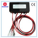 Equaliser van de Stabilisator van de Batterij van het Lood LiFePO4 van de Overdracht 2.4V-12V van de energie de Zure