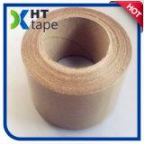 최상 Kraft 종이 밀봉은 섬유에 의하여 강화된 Kraft 종이를 끈으로 엮는다