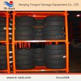 Aço resistente industrial que empilha o racking com Ce