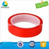 Красный полиэстер двустороннюю клейкую ленту (акрилового волокна,6982R)