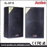 Fabrik, die Xf-GF15 hängt leistungsfähige Geräten-Lautsprecher 15 Zoll-800W DJ verkauft