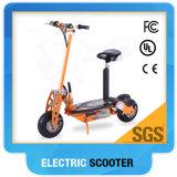 2015 nueva llegada de CE RoHS 48V 1000W plegable de dos ruedas Scooter eléctrico para Adultos
